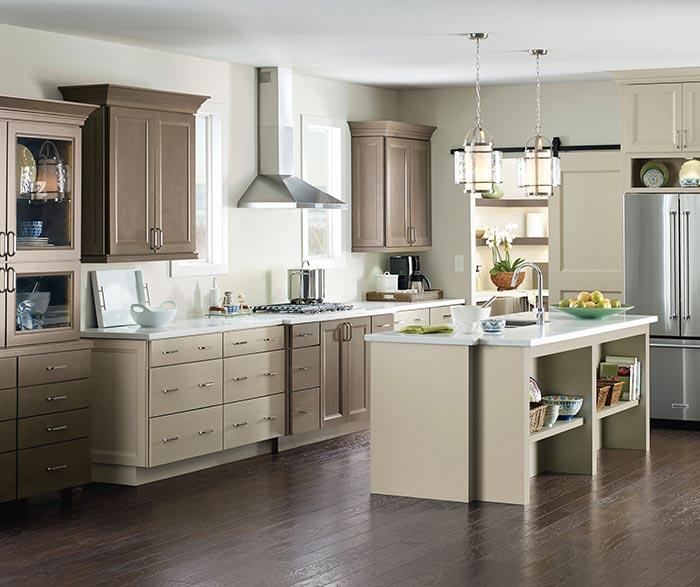 Kb Furniture Kitchen Cabinet: Egret Cabinet Paint